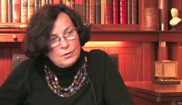 Christiane de Beaurepaire