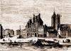 VIII. Paris sous les Valois. - XVIe siècle _ Histoire de Paris par Fernand Bournon