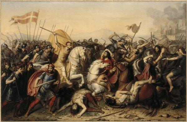 Bataille de Saucourt-en-Vimeu