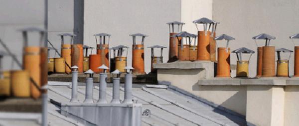 Histoire du métier de ramoneur de cheminée