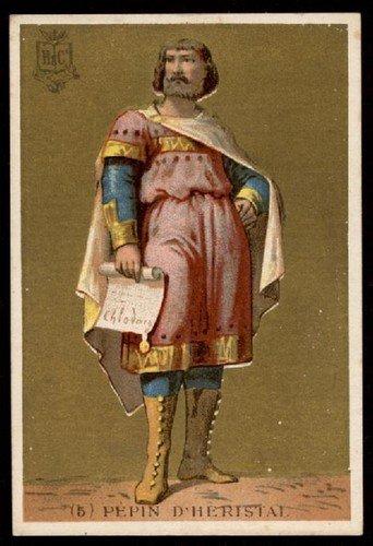 Maire du palais