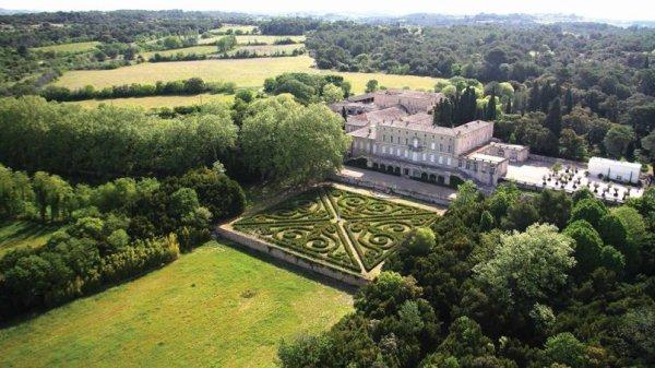 Château de Lavagnac