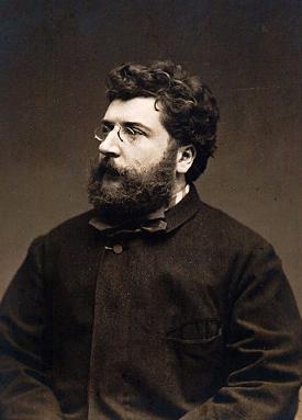 Monde des Arts _ _ Georges Bizet