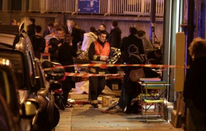 Qui sont les terroristes des attentats de Paris ?