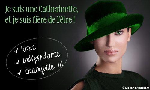 """Sainte Catherine : mais d'où vient la tradition des """"Catherinettes"""" ?"""