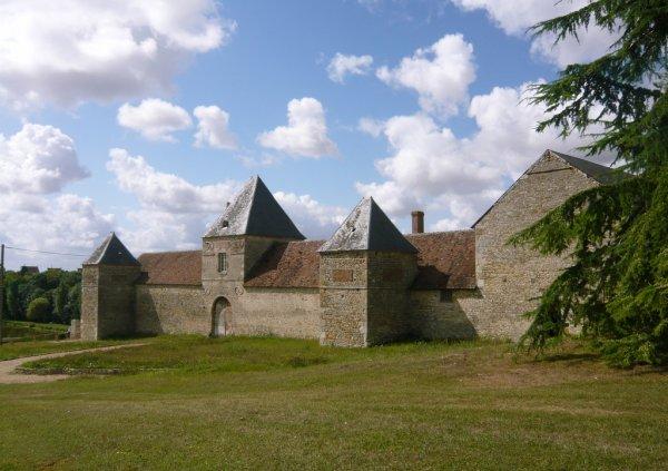 Promenade dans le Loiret
