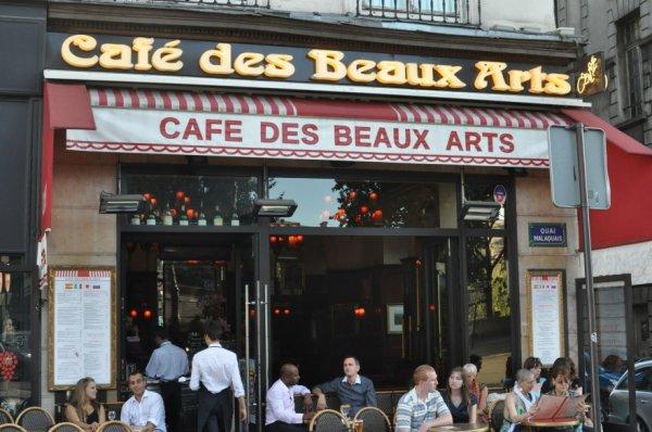 Un p'tit air de Paris