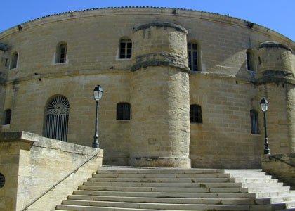 Couvent des Ursulines de Montpellier
