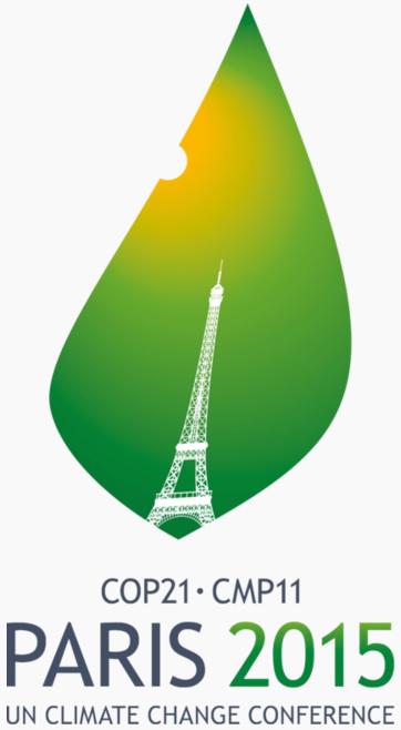 COP21 _ Conférence de Paris de 2015 sur le climat
