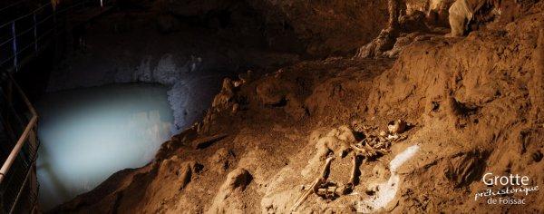 Grotte de Foissac