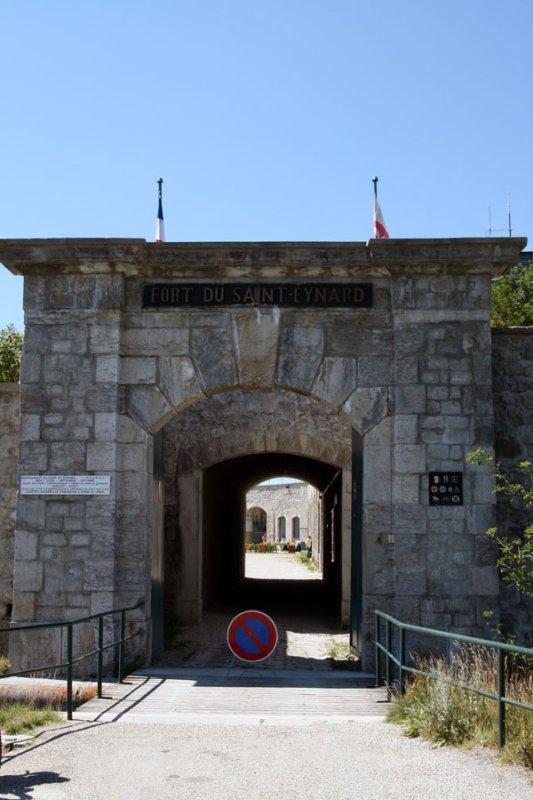 Ceinture fortifiée de Grenoble