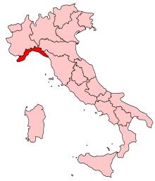Domaines Viticoles d'Europe _ _ Vin de la province d'Imperia