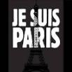 Paris : un homme avec un faux gilet explosif abattu devant le commissariat de Barbès