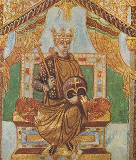 14 février 842 : les serments de Strasbourg