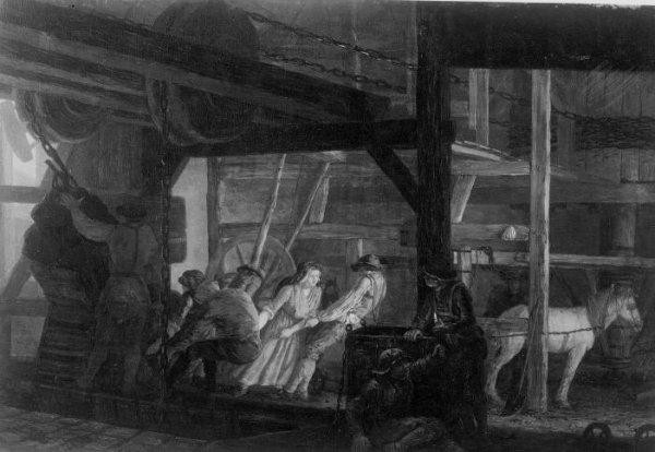 Chronique de 1836