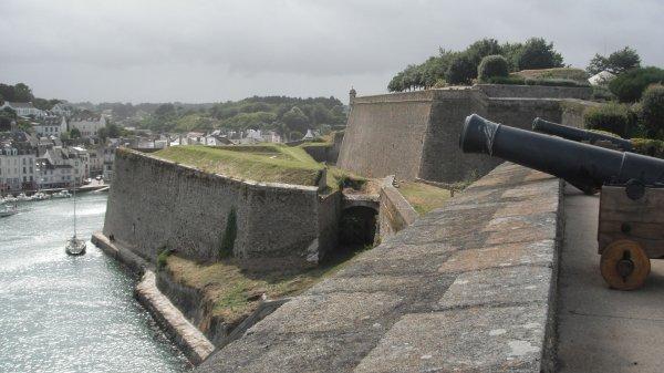 Citadelle de Belle-Île-en-Mer