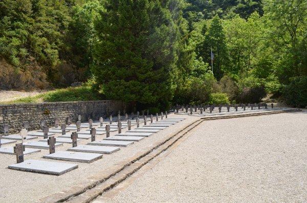 Mémorial des maquis de l'Ain et de la Résistance