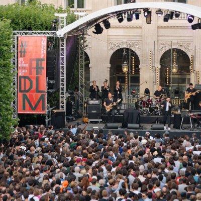 Fête de la Musique 2016 à Paris