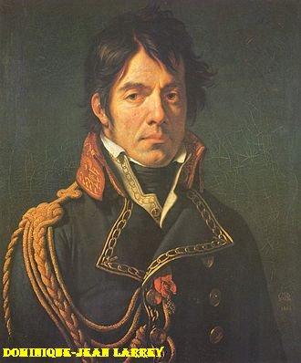 Dominique-Jean Larrey