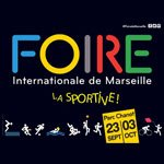 Foire internationale de Marseille 2016