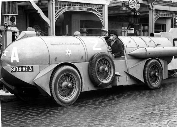 La Société des Automobiles Avions Voisin