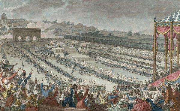 Talleyrand, le diable diplomate (1754 - 1838)