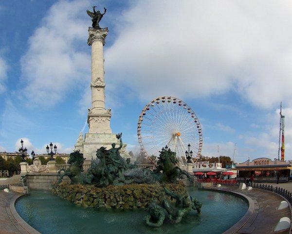 Bordeaux _ Foire aux plaisirs