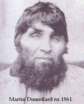 Martin Dumollard