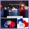 Une pensée aux victimes de ces attentats