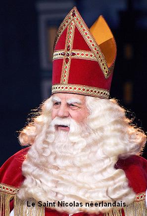 Saint-Nicolas (fête)