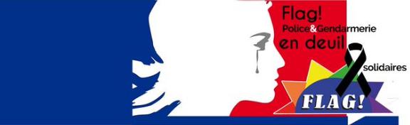 Attentat contre des policiers à Paris : qui était le policier assassiné ?