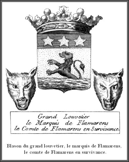 Louveterie