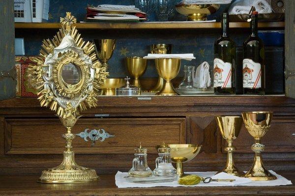 Vin liturgique