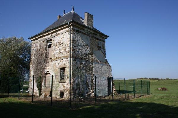 Grand parc de chasse de Louis XIV
