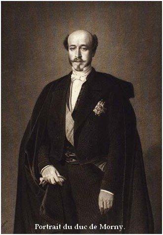 Charles de Morny