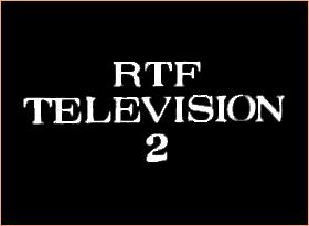 1964  -  RTF Télévision 2