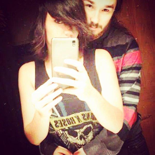 Mon amour, mon ange, mon coeur