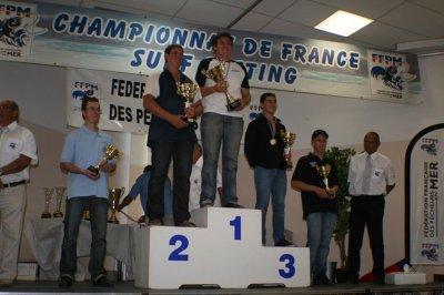 Championnat de France 2011 La grande motte