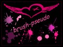 Photo de brush-pseudo