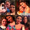 .  Twiter Time : Selena a posté plusieurs photos sur son compte twiter ! .