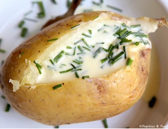 Quelle patate !