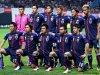 L'équipe du Japon *-* Aller on vous soutien à fond !!!!