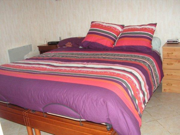 mon nouveau lit  180 par 200