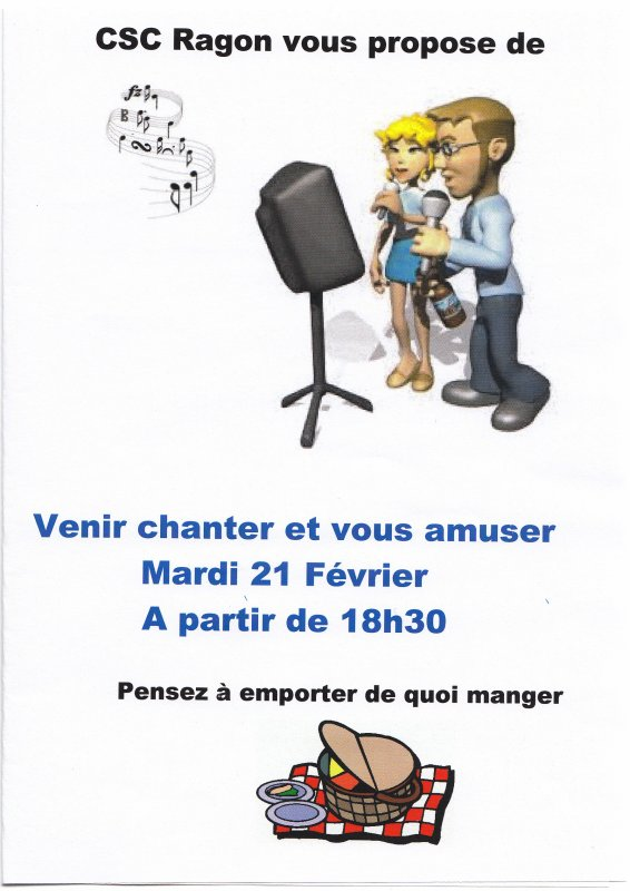 On vous attend !!!