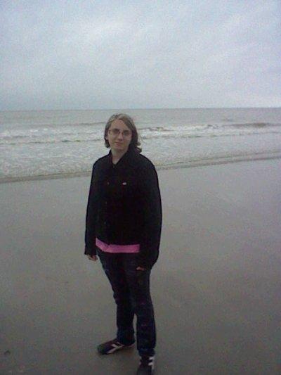 moi a la mer! :)