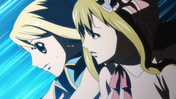 """Episode 150 : """"Lucy et Michelle"""""""