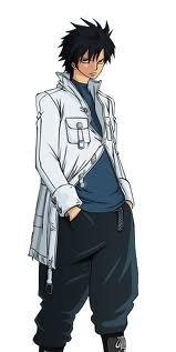 Présentation : Personnage Principaux de Fairy Tail