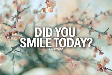 Smile ! =)