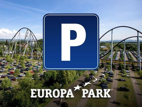 Tarifs & Horaires Europa-Park