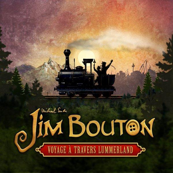 Jim Bouton - Voyage à Lummerland
